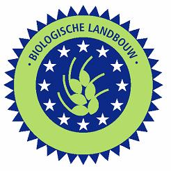 logo biologisch produkt