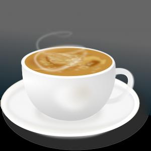 coffee Vrij voor commercieel gebruik Geen bijdrage benodigd