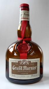 Grand Marnier rood