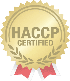 poffertjeskraam HACCP certificatie